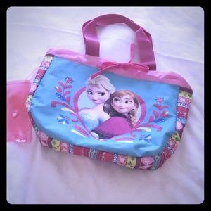 Disney Frozen Bag